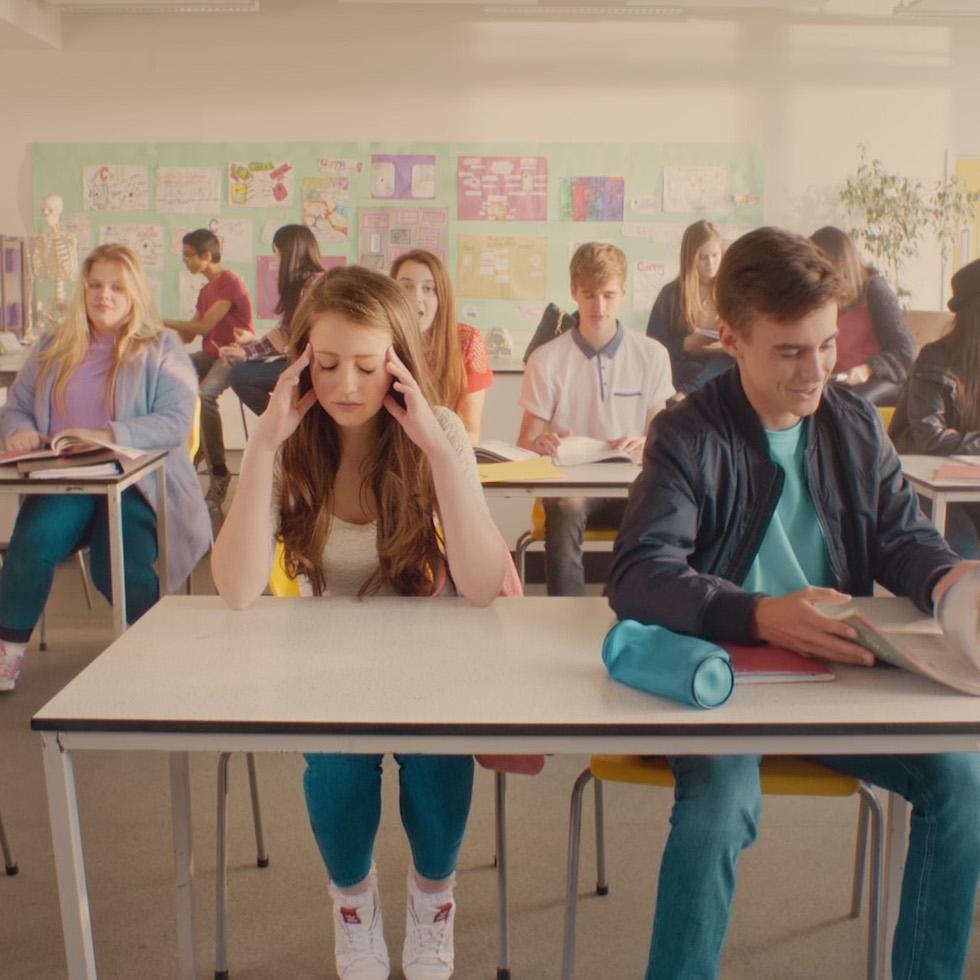 Barclays: Beat Bullying