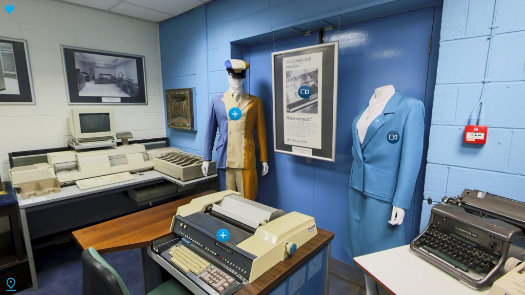 Barclays Group Archives