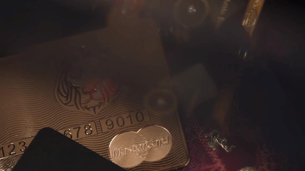 Mastercard Digisec Lab